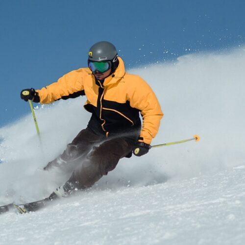 Ski in/Ski out